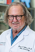Photo of James P Allison
