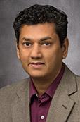 Photo of Krishna P Bhat